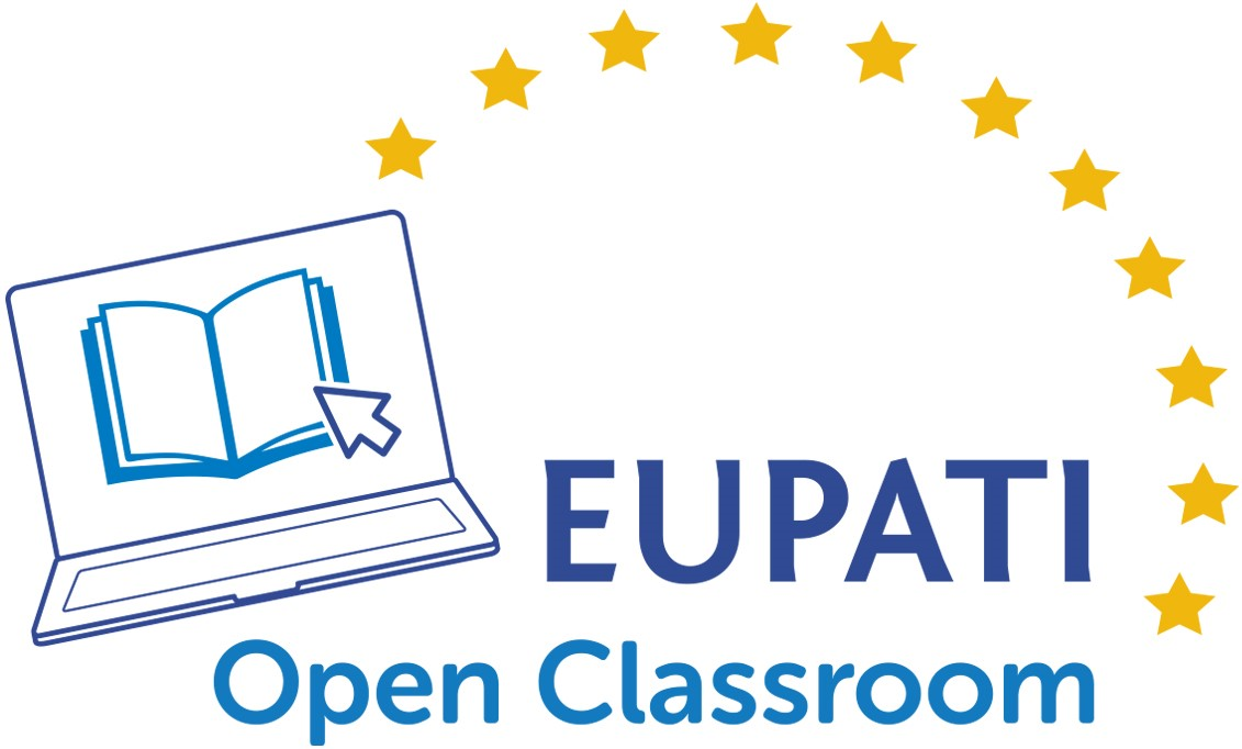 EUPATI Open Classroom